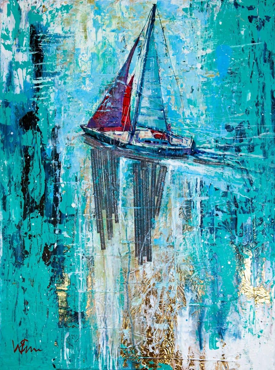 Erz Sail Away